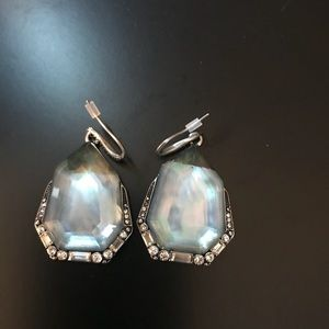 Northern Lights Drop Earrings
